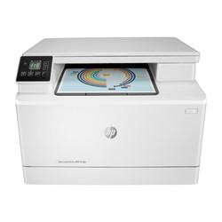 HP - Hp T6B70A Color Laserjet Pro M180N Tarayıcı Fotokopi Renkli Laser Yazıcı