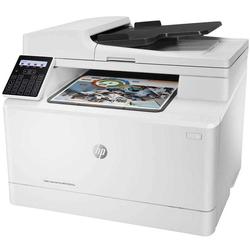 Hp - Hp T6B71A Color LaserJet Pro MFP M181fw Çok Fonksiyonlu Renkli Lazer Yazıcı