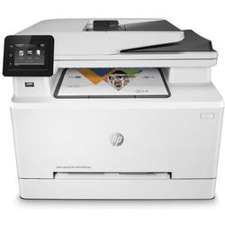 Hp - Hp T6B82A Color LaserJet Pro MFP M281fdw Çok Fonksiyonlu Renkli Lazer Yazıcı