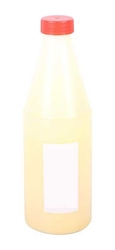 Hp - Hp Universal Sarı Renkli Toner Tozu 250Gr