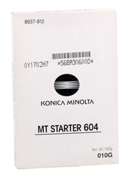 KONICA-MINOLTA - Konica Minolta 604B Orjinal Developer