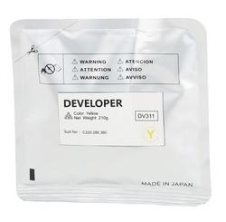 KONICA-MINOLTA - Konica Minolta DV-311 Sarı Muadil Developer