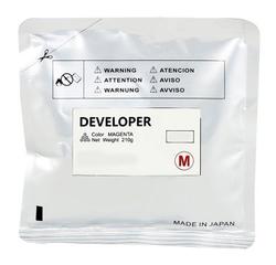 KONICA-MINOLTA - Konica Minolta DV-512 Kırmızı Orjinal Developer