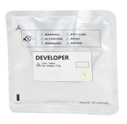 KONICA-MINOLTA - Konica Minolta DV-512 Sarı Muadil Developer
