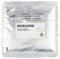 KONICA-MINOLTA - Konica Minolta DV-512 Siyah Muadil Developer