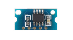 KONICA-MINOLTA - Konica Minolta IU-313 Mavi Fotokopi Drum Chip