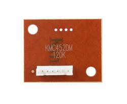 KONICA-MINOLTA - Konica Minolta IU-612 Kırmızı Fotokopi Drum Chip