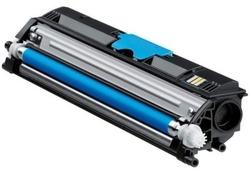 KONICA-MINOLTA - Konica Minolta MagiColor 1600W Mavi Muadil Toner