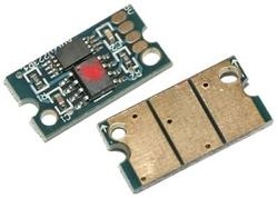 KONICA-MINOLTA - Konica Minolta MagiColor 4650 Kırmızı Toner Chip