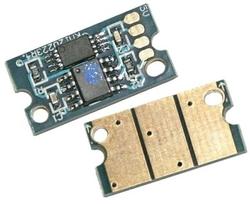 KONICA-MINOLTA - Konica Minolta MagiColor 4650 Mavi Toner Chip