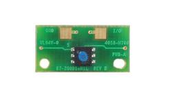 KONICA-MINOLTA - Konica Minolta MagiColor 5430 Mavi Toner Chip