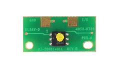 KONICA-MINOLTA - Konica Minolta MagiColor 5430 Sarı Toner Chip