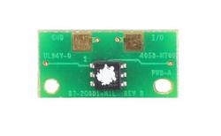 KONICA-MINOLTA - Konica Minolta MagiColor 5430 Siyah Toner Chip