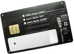 KONICA-MINOLTA - Konica Minolta PagePro 1490Mf Toner Chip Yüksek Kapasiteli
