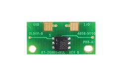 KONICA-MINOLTA - Konica Minolta TN-212 Mavi Fotokopi Toner Chip