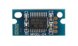 KONICA-MINOLTA - Konica Minolta TN-213 Sarı Fotokopi Toner Chip