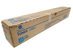 KONICA-MINOLTA - Konica Minolta TN-328 Mavi Orjinal Fotokopi Toner