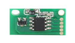 KONICA-MINOLTA - Konica Minolta TN-613 Kırmızı Fotokopi Toner Chip