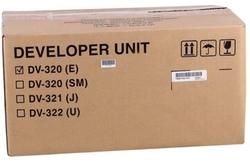 KYOCERA - Kyocera DV-320 Orjinal Developer Ünitesi