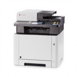 KYOCERA - Kyocera Ecosys M5526cdn A4 Renkli Çok Fonksiyonlu Lazer Yazıcı