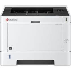 KYOCERA - Kyocera ECOSYS P2235DN Siyah Beyaz Network Lazer Yazıcı
