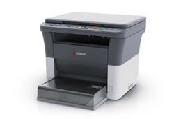 Kyocera - Kyocera FS-1020MFP A4 Tarayıcı Fotokopi Çok Fonksiyonlu Lazer Yazıcı