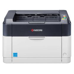 Kyocera - Kyocera Fs-1040 Usb Mono Laser Yazıcı
