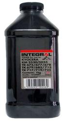 KYOCERA - Kyocera TK-17 İntegral Toner Tozu 1Kg