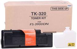 KYOCERA - Kyocera TK-320 Muadil Toner
