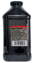 KYOCERA - Kyocera TK-350 İntegral Toner Tozu 1Kg