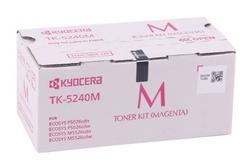 KYOCERA - Kyocera TK-5240 Kırmızı Orjinal Toner