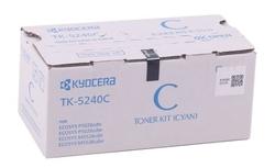 KYOCERA - Kyocera TK-5240 Mavi Orjinal Toner