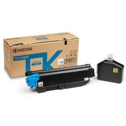 KYOCERA - Kyocera TK-5280/1T02TWCNL0 Mavi Orjinal Toner