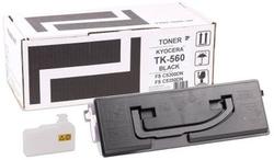 KYOCERA - Kyocera TK-560 Siyah Muadil Toner
