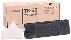 KYOCERA - Kyocera TK-65 Orjinal Toner
