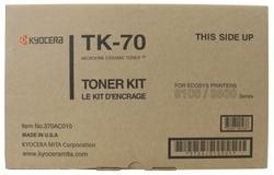 KYOCERA - Kyocera TK-70 Orjinal Toner