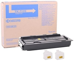 KYOCERA - Kyocera TK-7105 Orjinal Fotokopi Toneri