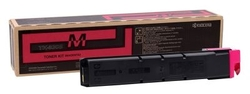 KYOCERA - Kyocera TK-8305 Kırmızı Orjinal Fotokopi Toneri