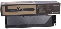 KYOCERA - Kyocera TK-8307 Siyah Orjinal Fotokopi Toneri
