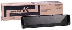 KYOCERA - Kyocera TK-8505 Siyah Orjinal Fotokopi Toneri