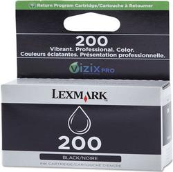 LEXMARK - Lexmark 220-14L0173A Siyah Orjinal Kartuş