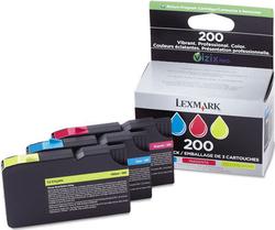 LEXMARK - Lexmark 220-14L0268A Renkli Orjinal Kartuş Avantaj Paketi
