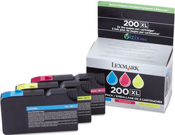 LEXMARK - Lexmark 220XL-14L0269A Renkli Orjinal Kartuş Avantaj Paketi