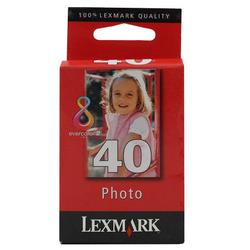 LEXMARK - Lexmark 40-18Y0340E Orjinal Foto Kartuşu
