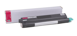 LEXMARK - Lexmark C925-C925H2MG Kırmızı Muadil Toner
