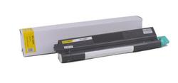 LEXMARK - Lexmark C925-C925H2YG Sarı Muadil Toner