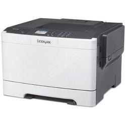 LEXMARK - Lexmark CS417DN Renkli Laser Yazıcı