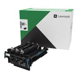 Lexmark - Lexmark CS421-78C0ZK0 Siyah Orjinal Drum Kiti