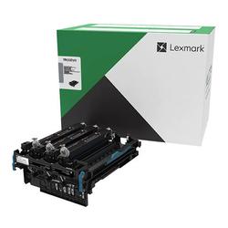 Lexmark - Lexmark CS421-78C0ZV0 Siyah ve Renkli Orjinal Drum Kiti
