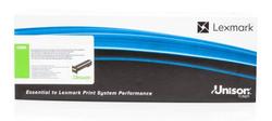 Lexmark - Lexmark CX860-82K5UK0 Siyah Orjinal Toner Ultra Yüksek Kapasiteli